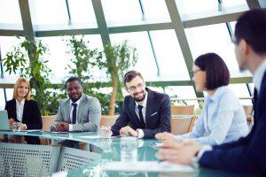 Equipements et systeme de conférence