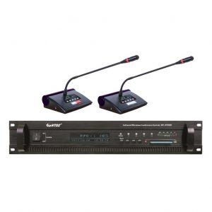 Systèmes de conférence sans fil HTDZ HT-8700