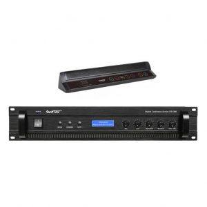 Système de vote électronique filaire HTDZ HT-5800