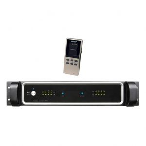 Système de vote électronique seul sans fil HTDZ HT-W8800M