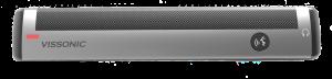 Poste de conférence array à poser VIS-DACD-T