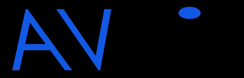 LogoAVDis noirHD