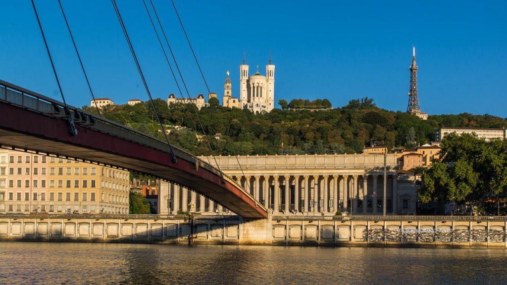 Système Conférence Lyon