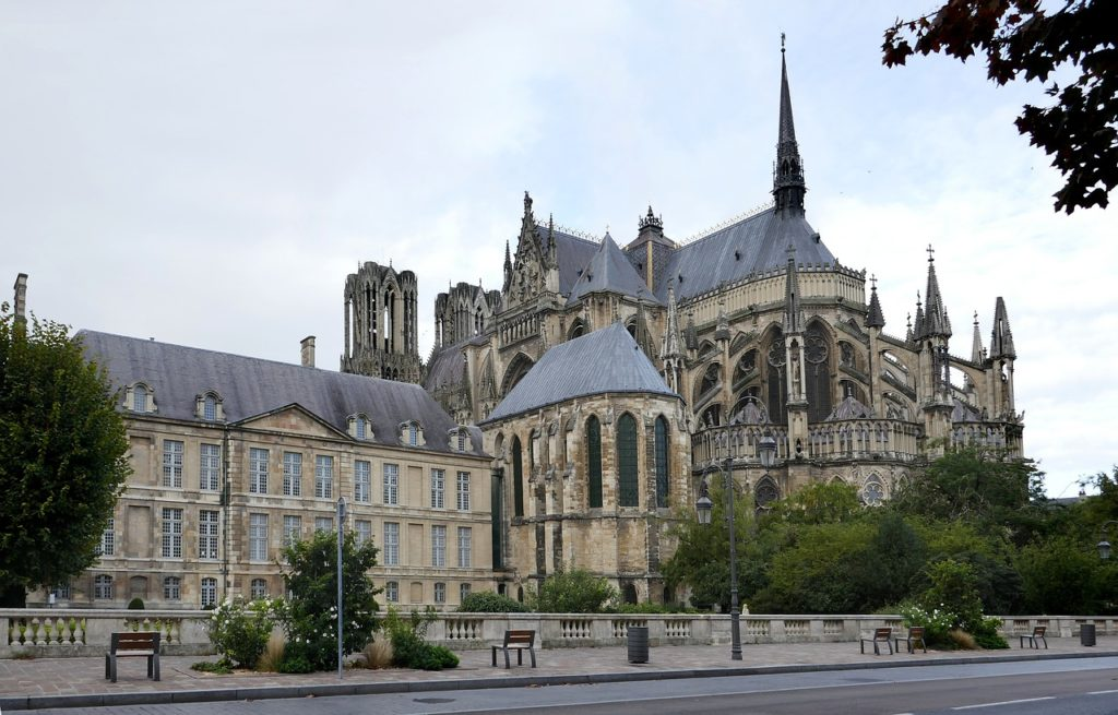 Systeme Conference Reims